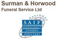 Surman & Horwood Funeral Service
